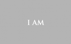 I AM | Onbestempeld.nl
